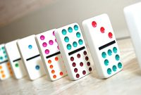Tips Membaca Kartu Domino Lawan Buat Bisa Menang